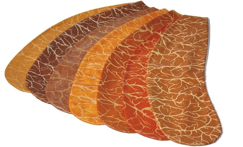 Текстильная оболочка для колбасы – виды упаковок для колбас и мясопродуктов