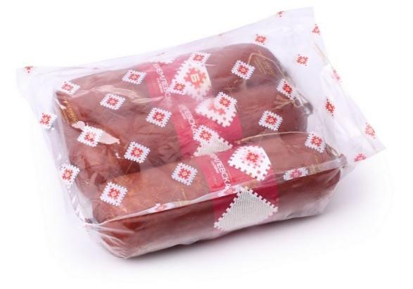 Упаковка флоупак от Брестского мясокомбината – компания «Дары Беларуси»